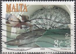 Malta 2006 Artisanat O - Malte
