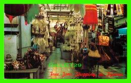 OLD MEXICO - FREE ZONE SHOPPING IN TIJUANA - - Mexico