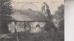 CHAVANAC   L EGLISE - Autres Communes