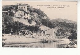 30 - Uzès - Grotte De St-vérédème - Chalet De La Baume - Uzès