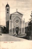 Trento - S. Maria - Trento