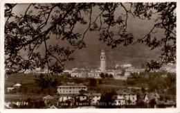 Tione Di Trento - Panorama * 3. 5. 1933 - Trento