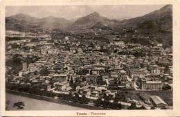 Trento - Panorama * 3. 10. 1938 - Trento