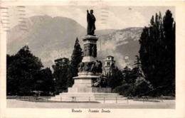 Trient - Piazza Dante * 1939 - Trento