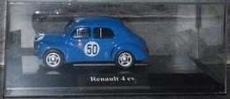 RENAULT 4CV - Utilitarios