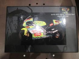 MINICHAMPS SCALE 1/12 APRILIA RSW 250CCM - Motorcycles