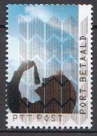 Netherlands MNH Stamp - Food