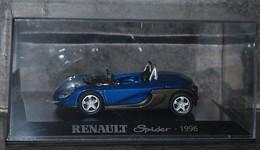 RENAULT Spider 1996 - Ixo
