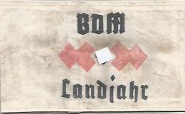 Armbinde - 1939-45