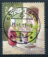 1432 / 2248 Serie Mit Vollstempel STANS - Schweiz