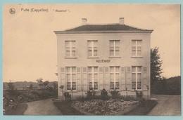 Putte (Cappellen) : Rozenhof - Kapellen