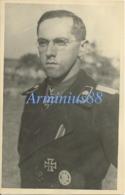 Panzertruppen - Luftwaffe - Karl Roßmann Commandant De 1. Fallschirm-Panzerdivision Hermann Göring - Ritterkreuzträger - Guerre, Militaire