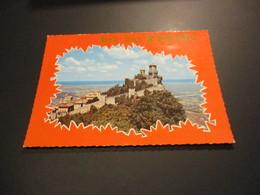 CP Saint MArin - San Marino - Saint-Marin