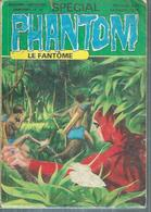 LE FANTOME  Spécial  N° 14  -   REMPARTS  1978 - PHANTOM - Phantom