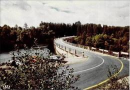 ROBERTVILLE (Waimes) - Le Barrage - Oblitération De 1978 - Waimes - Weismes