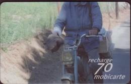 MBC 104 MOBICARTE PU 114 MOBYLETTe JANV 2001 -06/2003 - France