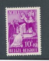 BELGIQUE - N°YT 776 NEUF* AVEC CHARNIERE - COTE YT : 12€ - 1948 - 1948 Exportation
