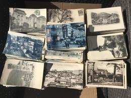 Lot De 1000 Cartes Anciennes De FRANCE - Cartoline