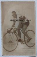 CP -  CYCLISME- CICLISMO-TOUR DE FRANCE - JOSEPH SCHERENS (Signé) - Cycling