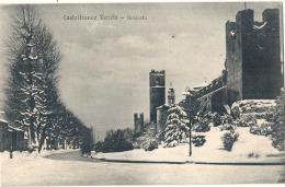 ***  Castelfranco  VENETO Nevicata Unused TTB - Altre Città