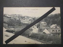 76 - Le Havre - Sanvic - CPA  - La Cavée Verte - édition Weishaupt , Sanvic - 1915  - TBE - - Other