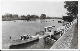 VICHY - L'Allier - Embarcadère Du Golf - Vichy