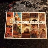 Commune D'Orp-Jauche - Orp-Jauche