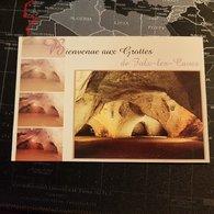 Bienvenue Aux Grottes De Folx-Les-Caves - Orp-Jauche