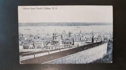Halifax - Halifax