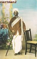 INDIEN INDIAN COSTUME MAHARAJA ETHNOLOGIE ETHNIC INDE INDIA - Inde
