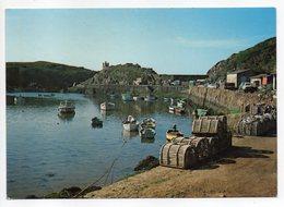 ILE D'YEU --1979-- Le Port De LA MEULE   --  Cachet  Ile D'YEU --85 - Ile D'Yeu