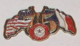 Pin's 1917 - 1992 CONVERSE ALL STAR - Otros