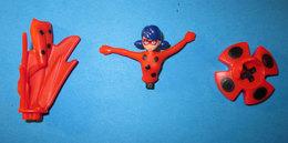 LADYBUG  EN308 KINDER - Cartoni Animati