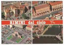 Rimini Dal Cielo - Vedutine - Rimini