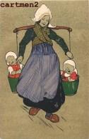 M.M. VIENNE N°139 VIENNOISE ILLUSTRATOR ILLUSTRATEUR NEDERLAND PAYS-BAS HOLLAND KINDER - Voor 1900