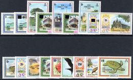 Anguilla 1976 New Constitution Unmounted Mint. - Anguilla (1968-...)