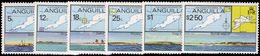 Anguilla 1979 Outer Islands Unmounted Mint. - Anguilla (1968-...)