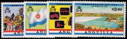 Anguilla 1983 Commonwealth Day Unmounted Mint. - Anguilla (1968-...)