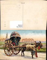 579788,Roma Rom Carretto Da Vino Eselgespann Esel Wein Tiergespann - Tierwelt & Fauna