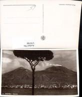 579799,Napoli Neapel Vesuvio Vesuv Ausbruch Vulkan Katastrophe - Katastrophen