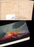 579801,Napoli Eruzione Vesuvio Vesuv Vulkan 1906 Katastrophe - Katastrophen