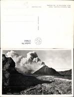579802,Foto Ak Napoli Neapel Esuvio Il Conetto Nell Interno Del Cratere Vulkan Katast - Katastrophen