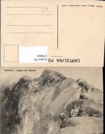 579804,Napoli Neapel Vesuvio Vesuv Vulkan Cratere Krater Katastrophe - Katastrophen