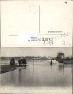 579806,La Crue De La Seine 1910 Gennevilliers Überschwemmung Katastrophe - Überschwemmungen