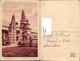 579819,Exposition Coloniale Internationale Paris 1931 Ausstellung Pavillon De Pays-Ba - Ausstellungen