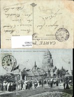 579823,Ausstellung Marseille Exposition Coloniale Palais Du Cambodge - Ausstellungen