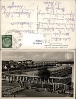 579830,Ausstellung Düsseldorf Reichsausstellung 1937 Schlageterstadt Wasserspiele M. - Ausstellungen