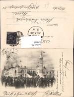579832,Ausstellung Paris Exposition De 1900 Pavillon Officiel D L Algerie - Ausstellungen