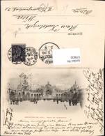 579833,Ausstellung Paris Exposition De 1900 Pavillon Palais De L Electricite - Ausstellungen