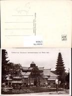 579834,Exposition Coloniale Internationale Paris 1931 Ausstellung Pavillon Des Pays B - Ausstellungen